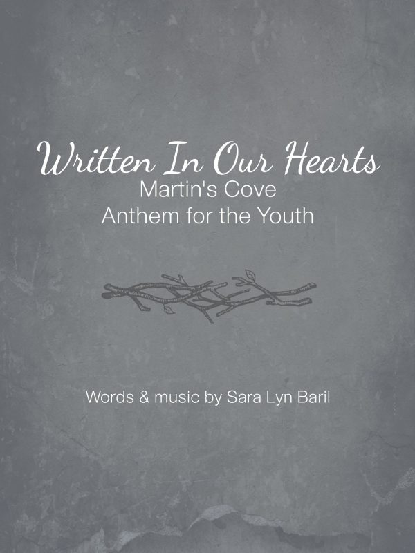 Written In Our Hearts2