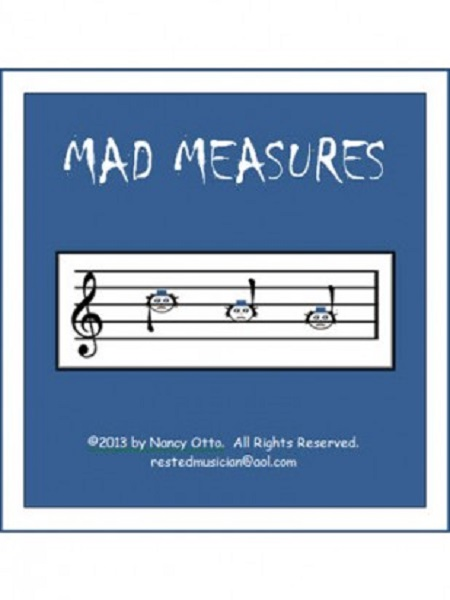 mad measures edit